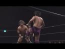 Kota Umeda, Ryota Nakatsu vs. Shunma Katsumata, Kazusada Higuchi DDT - DNA 47 ~ Kitazawa Townhall ~ DNA Last Show