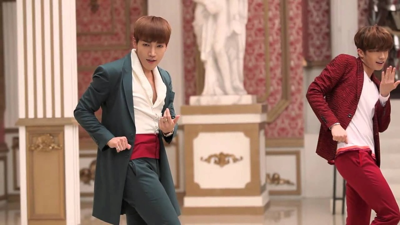 [Multitrack] 2PM 우리집 (My House) M/V - Jun. K Version