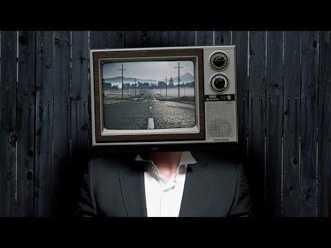 Человек из телевизора Ксения Ларина и Ирина Петровская 18.08.18