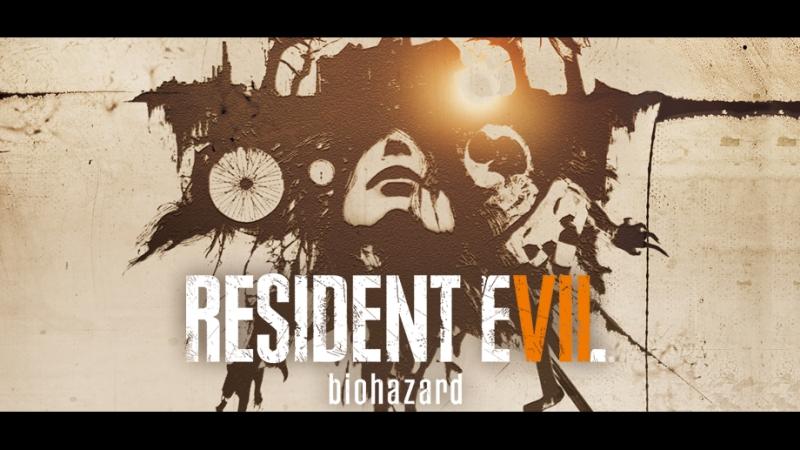 Осторожно!! Радиоактивные психи!! | Resident Evil 7