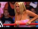 (720pHD): WCW Nitro 08/07/00 - Pamela Paulshock Chris Kanyon vs. Judy Buff Bagwell