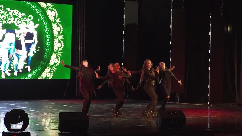 DANCE MIX шоу-балет ИМПЕРИЯ » Freewka.com - Смотреть онлайн в хорощем качестве