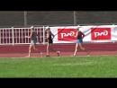 Спортивная ходьба на 10 000 метров Женщины и Мужчины 65 на ЧР по л а среди ветеранов 3 5 августа 2018 г в г Москва