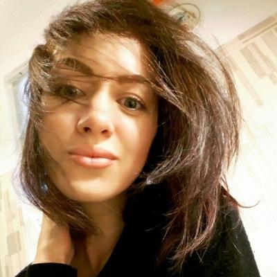 Анастасия Демина
