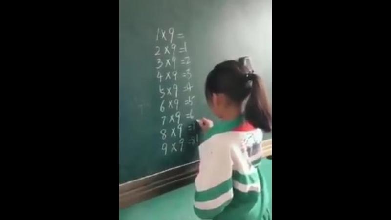Математический лайфхак