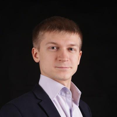 Владимир Баженов