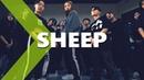 [ Performance ver. ] Lay - Sheep (Alan Walker Relift) / JaneKim Choreography.