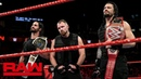 The Kingslayer Dean Ambrose gets an unexpected offer Raw Sept 24 2018