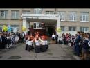 Танец огня в память о погибших в ВОв