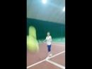 Великая звезда тенниса Людмила