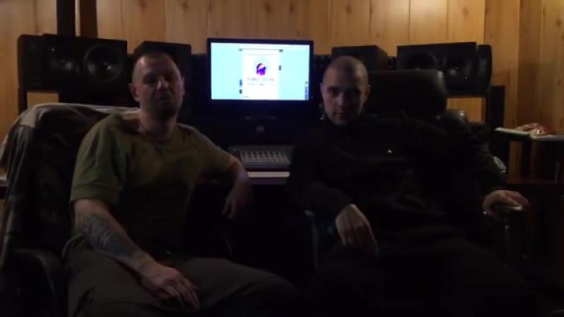 C.3.Ж(Корбан Далласс) и Амир Легенды ПРО (Флэш Гордон) - Приглашают на T-ONE RAD