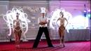 Светодиодное шоу - Шоу балет Микс Воронеж