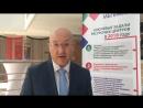 Интервью эксперта форума «Мы вместе» Антона Долгова