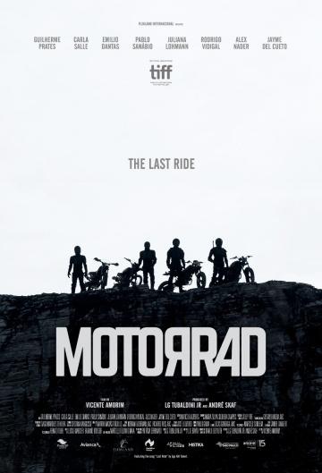 Мотоцикл (Motorrad)  2017 смотреть онлайн