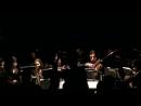 Björk - Overture - live at Royal Opera House, 2001 (HD 720p) - Bjork