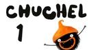 Chuchel / Чучел - Прохождение игры на русском 1 PC