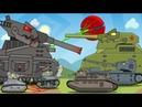 Все серии Левиафана бонусная концовка Мультики про танки