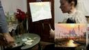 Видеоурок Венеция на закате, полный урок