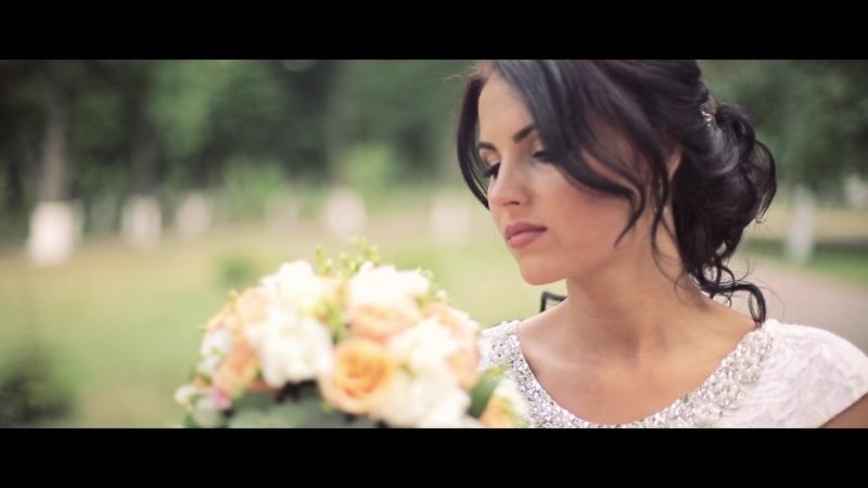 Видеосъёмка свадьбы в Губкине / Борис и Дарья