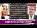 Alişan Kapaklıkaya'nın ölen kızına yazdığı mektup herkesi ağlattı Tedik TV tediktv