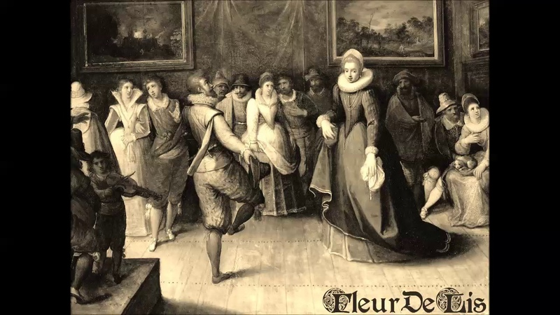 Fleurdelis Dobry Taniec Polski (Good Polish Dance)