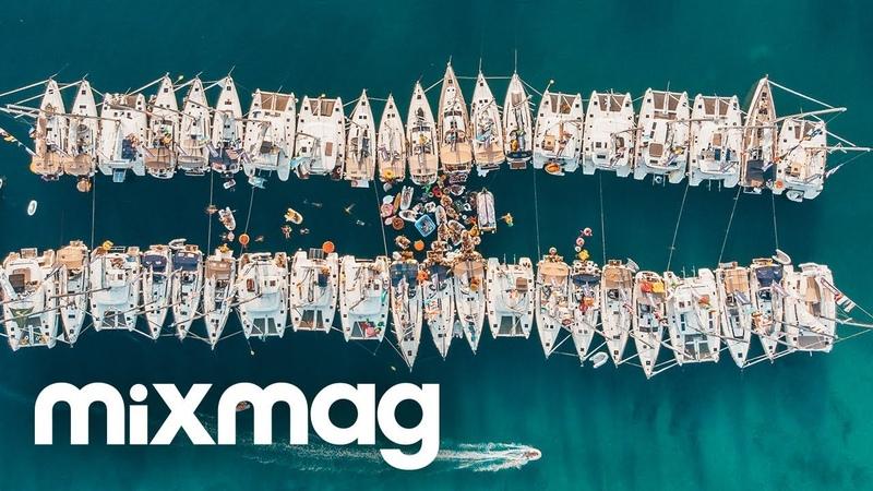 CLAPTONE at The Yacht Week, Croatia