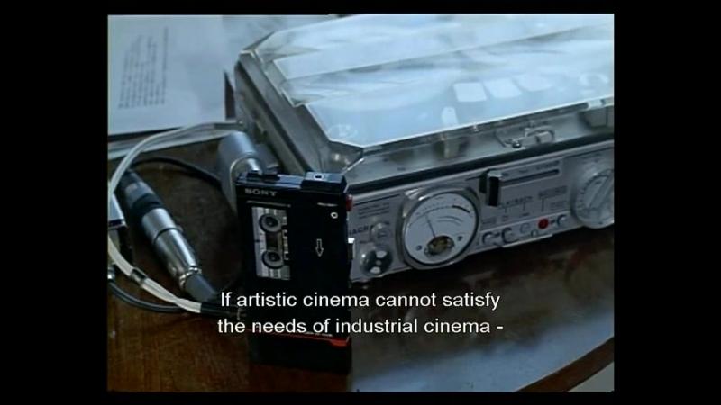 Chambre 666 || dir. Wim Wenders || eng sub (сокращенная версия)