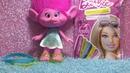 Куклы Барби Обзор Украшений от Barbie Игры Барби Barbie Видео Для Детей С Куклами