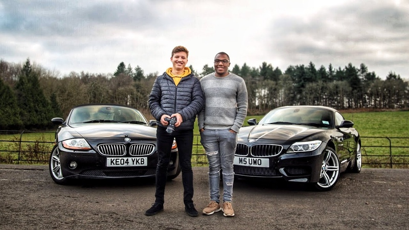 What's The Difference? E85 vs E89 Z4 with Zimba Motoring