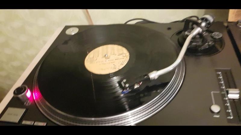 The Freak Mac Zimms–Spin Me Wild