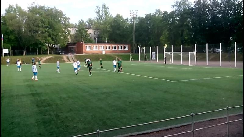 Новодевяткино - ФСЦ Волхов 5 видео