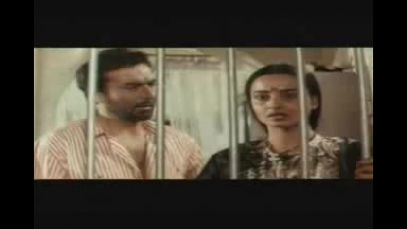 Жажда мести Khoon Bhari Mang 1988 часть 1 Мелодрама Индия