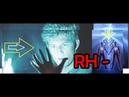 El misterio del origen genético de la sangre Rh negativo Rh negativo Sangre extraterrestre