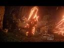 Team Flash vs Savitar Epic Fight Flash Season finale