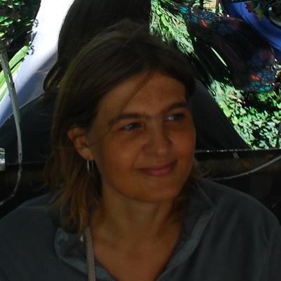 Таня Зачепило