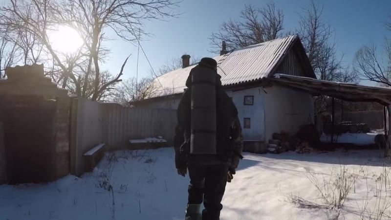Sector ZONE SectorZONE 2 РАДИОАКТИВНЫМИ ТРОПАМИ Село Ильинцы Стечанка