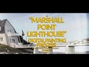 Marshall Point Lighthouse Painting
