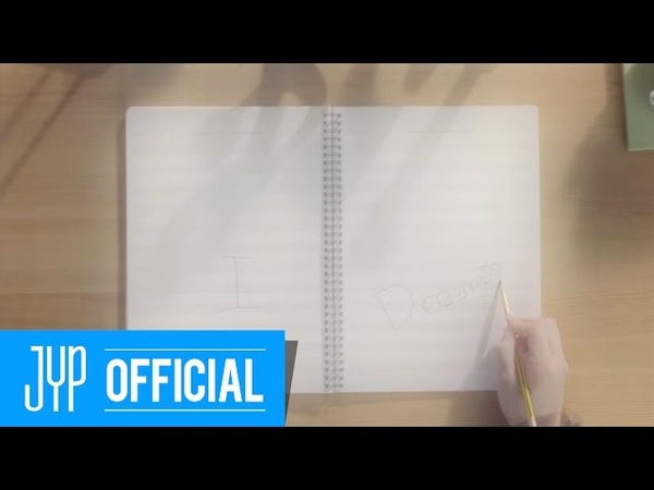 [TEASER] 15 (박지민 백예린) Teaser 1