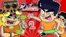 JoJo's Animated Adventures Ep. 2 Dodge Ball