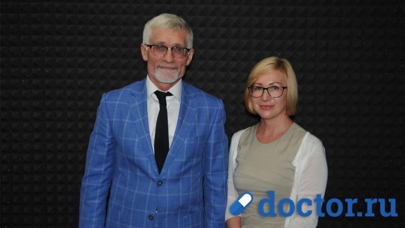 Медицинское право с Каримовой Роль кафедры медицинского права в фундаментальном становлении правовой медицины в РФ