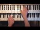 EXOGENESIS SYMPHONY PART 3 - MUSE - PIANO COVER