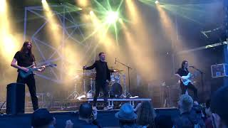 TesseracT - Irreversible Festival - Monthey VS CH 26.5.2018