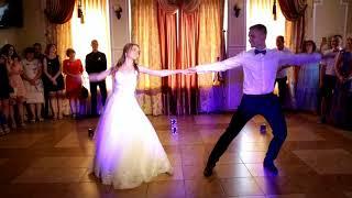 Перший весільний танець♥ ДЮ ♥ ресторанМАЄТОК28.07.18 КУЗНЕЦОВСЬК (Вараш) Wedding Dance