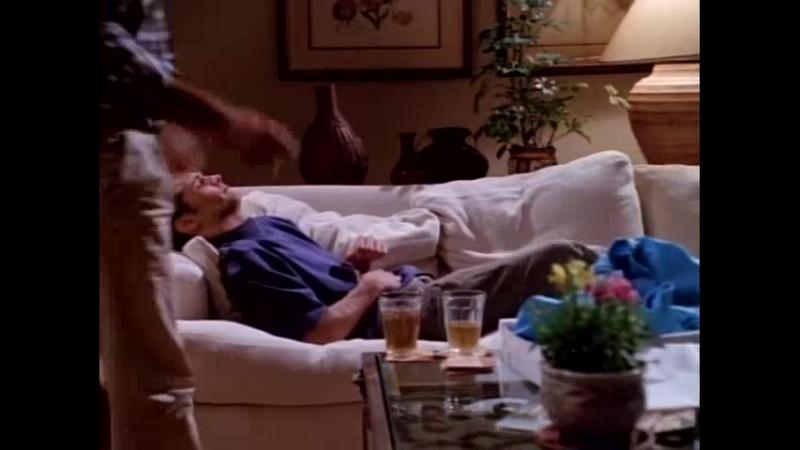 Беверли Хиллз 90210 1 сезон 2 серия