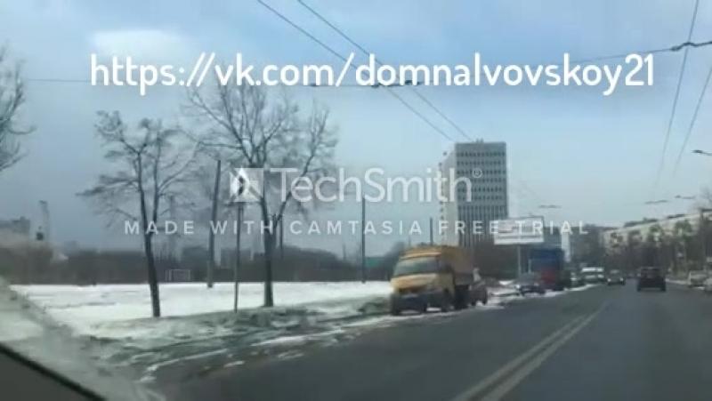 Металлистов-Апрельская-Маршала Тухачевского-Львовская