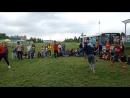 День индейца в лагере Виктория