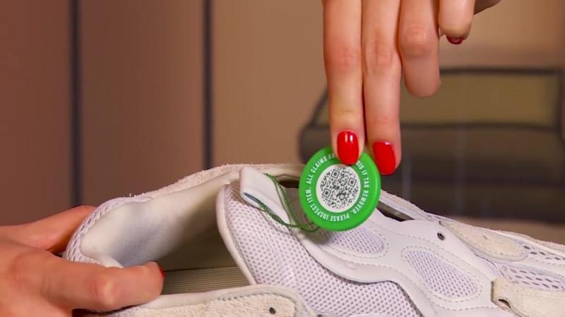 [Iriska Fashion LAB] Кроссовки ADIDAS YEEZY 500 как отличить подделку от оригинала