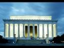 Мемориал Линкольна Вашингтон ДС США