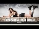 Miss Italia 2018 Chiara Bordi sfila con la protesi Rispondo così a chi dice che faccio pena