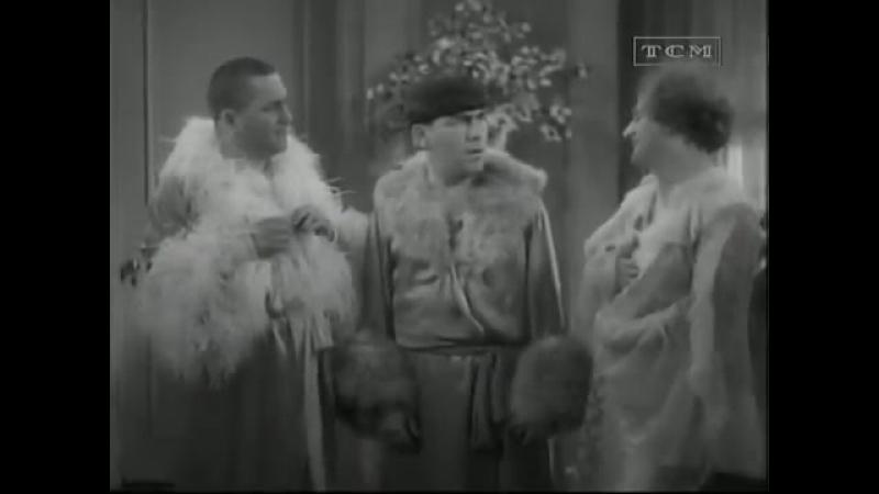 Os Três Patetas-004-Patetas é apelido(com Lucille Ball)